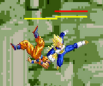 Dragon Ball Combat