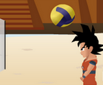 Dragon Ball Volleyball