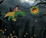Dragon Ball Z Halloween