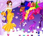 Dream Dancer Dress Up