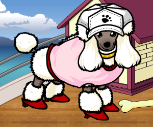Dress My Doggie