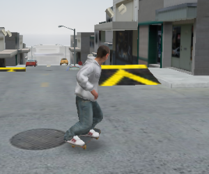 Etnies Skate