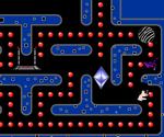 Evangelion Pacman