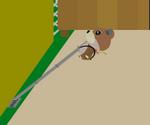 Evasion Hamster