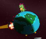 Extinction Dinosaures