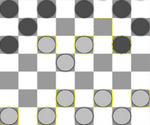 Extreme Checkers