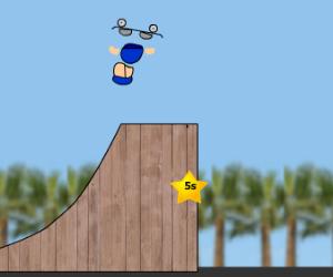 Extreme Skate