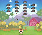 Farm Invaders