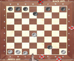 Fast Checkers