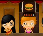 Fast Food Bar