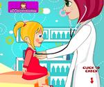 Femme Docteur