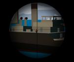 Foxy Sniper Pirate Shootout