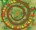 Fruit Twirls