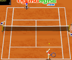 Gamezindia Tennis