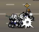 Gang De motard