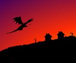Glauron Dragon Tales