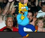 Grand Père Simpson