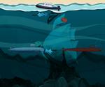 Guerre Sous Marine