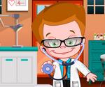 Habillage Docteur