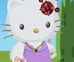 Habillage Hello Kitty