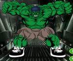 Habillage Hulk