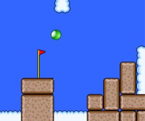 Hampsterball Golf