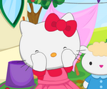 Hello Kitty Cache Cache