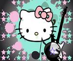 Hello Kitty Etoile