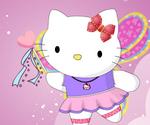 Hello Kitty Fée