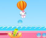 Hello Kitty Parachute
