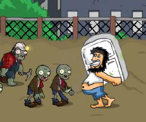 Hobo Zombie