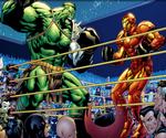 Hulk Boxe