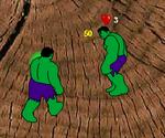 Hulk Clone