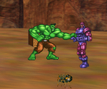 Hulk Defence