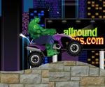 Hulk Quad
