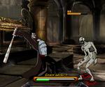 Immortal Souls Dark Crusade