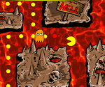 Jeu De Pacman