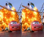 Jeu Des Différences Cars