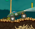 Jeu Monster Truck