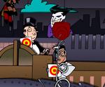 Joker Pingouin