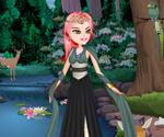 Jungle Princess