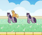Kill Those Ponies