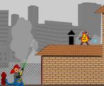Lance A Incendie