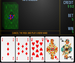 Machine Poker Gratuit