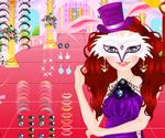 Maquillage De Carnaval