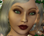 Maquillage Elfe