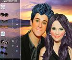 Maquillage Selena Gomez Et David Henrie