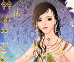Maquiller Une Princesse