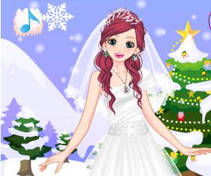 Mariage A Noel