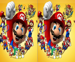 Mario Difference